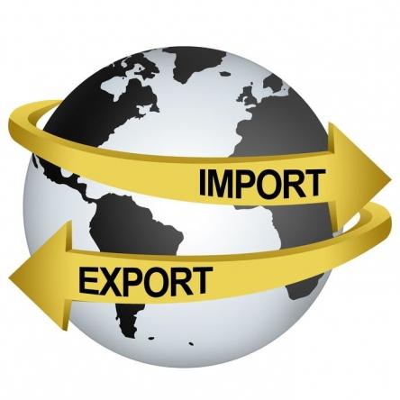 Експорт-імпорт, консультування з питань валюти