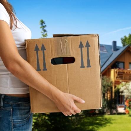 Pomoc w wyszukaniu i zakupie nieruchomości na preferencyjnych warunkach
