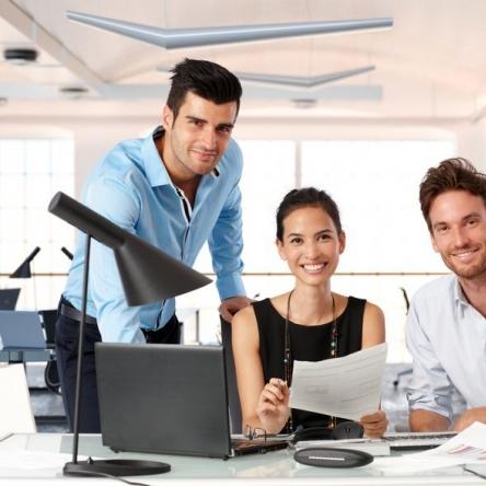 Допомога в пошуку постійної роботи у працедавців з доброю репутацією